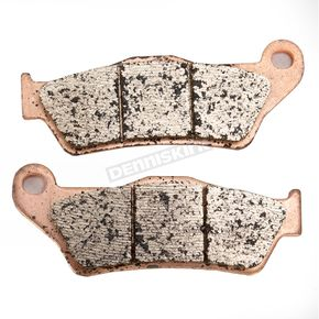 Vortex Sintered Brake Pads - 671VSR