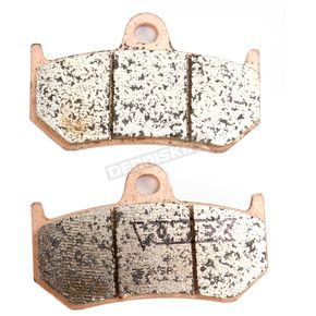 Vortex Sintered Brake Pads - 763VSR