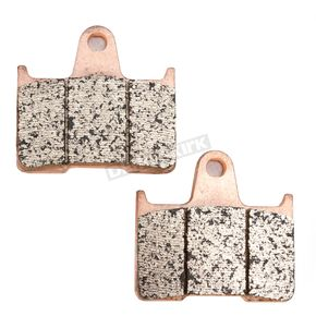 Vortex Sintered Brake Pads - 765VSR