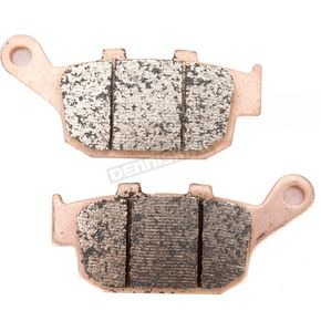 Vortex Sintered Brake Pads - 881VSR