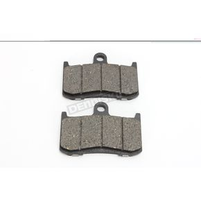 Drag Specialties Front Semi-Metallic Brake Pads - 1721-2255