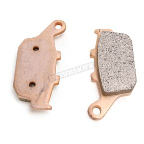 Drag Specialties Sintered Metal Brake Pads - 1721-2294