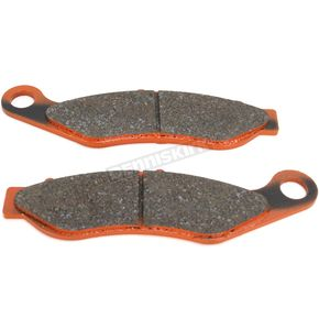 EBC Semi-Sintered V Brake Pads - FA638V