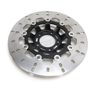EBC Front Right/Left Vintage Disc Brake Rotor - VMD1036
