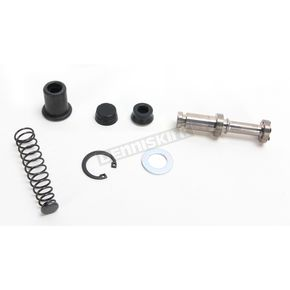 Parts Unlimited Front Brake Master Cylinder Rebuild Kit - 1731-0521