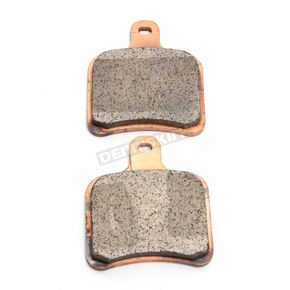 High Friction HH+ Sintered Metal Brake Pads - SDP563SNX