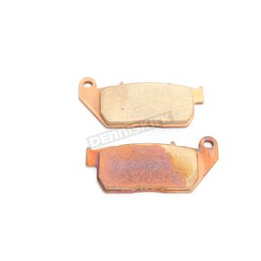 Drag Specialties Front Premium Sintered Metal Brake Pads - 1721-2480