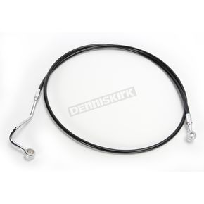 Magnum Black XR Stainless Extreme Response ABS Upper Brake Line Kit - SBC1402-64