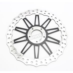 Arlen Ness Big Brake Wave Rotor Kit - V-3142