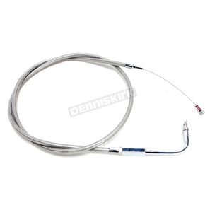 Stainless XR Idle Cable - XR5342102