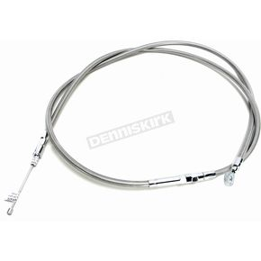 Stainless XR Clutch Cable - XR5322308