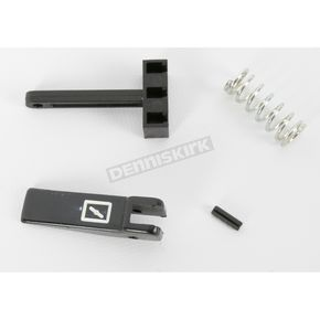 Parts Unlimited Choke Cable Lever for Mikuni Triple Choke Cables & Kimpex Choke Cable 19-3056 - 05-146-07