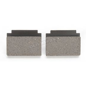 Kimpex Imported Semi-Metallic Brake Pads - 05-15212