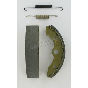 EBC Sport Carbon X Brake Shoes - 339