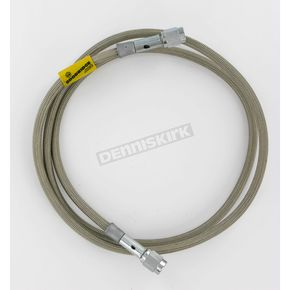 Goodridge DOT Stainless Steel Universal Brake Line - D-30346