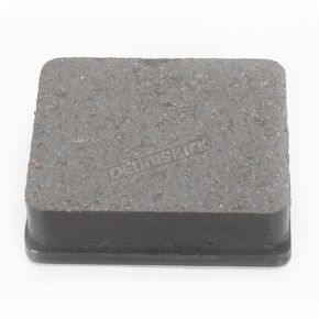Sintered Metal Brake Pads - 05-15231