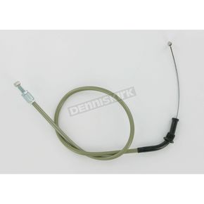 Motion Pro 28 in. T2 Throttle Cable - 02-0437