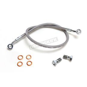 Goodridge Rear Brake Line Kit - 61101