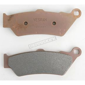 Vesrah Sintered Metal Brake Pads  - VD958JL