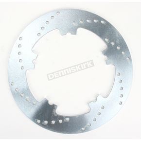 EBC Front Right Floating Brake Rotor - MD514RS