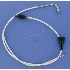 Barnett Platinum Series Idle/Cruise Cable - 106-30-41001-06