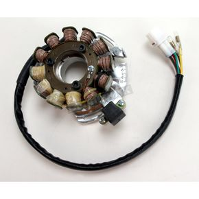 Moose High Output 250W Stator - 2112-0510