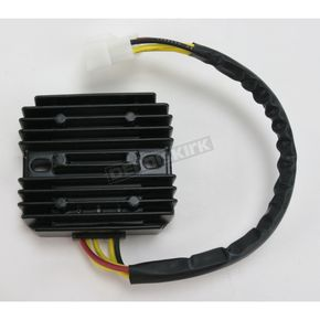 Moose Regulator/Rectifier - 2112-0529