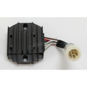 Moose Regulator/Rectifier - 2112-0542