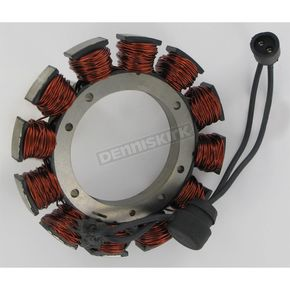 Unmolded Alternator Stator - 152105