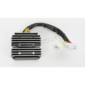 Ricks Motorsport Electrics Rectifier/Regulator - 10-132