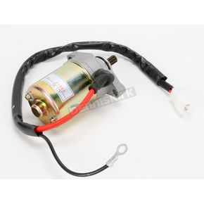 Ricks Motorsport Electrics ATV Starter Motor - 61-606