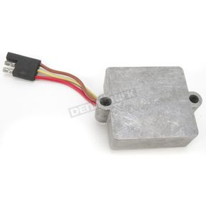 Kimpex Voltage Regulator for Electric Start Engines - 01-354-01
