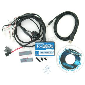 Dynatek Dyntek 3000 FS Fuel and Ignition Module - DFS7-33