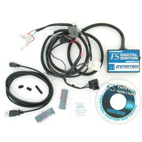 Dynatek Dyntek 3000 FS Fuel and Ignition Module - DFS7-34