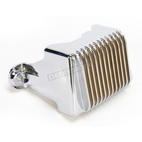 Drag Specialties Chrome Voltage Regulator  - 21120787