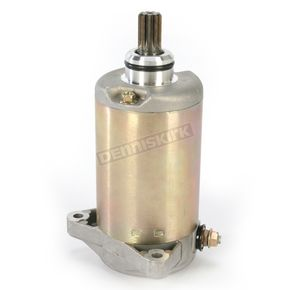 Ricks Motorsport Electrics Starter - 61-302