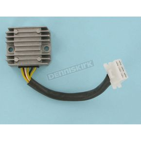 Ricks Motorsport Electrics Regulator/Rectifier - 10-305