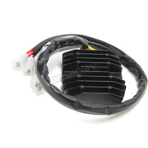 Ricks Motorsport Electrics Hot Shot Rectifier-Regulator - 10-118H