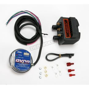 Dynatek 2000I Single-Plug/Single Fire Electronic Ignition Kit - D2KI-5P