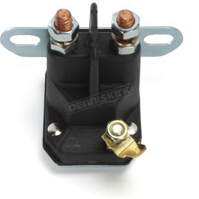 OEM-Style Starter Solenoid - 23-2000A