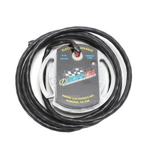 Elite 1 Single-Fire Electronic Advance Ignition Module Kit (Non-EFI) - 20550