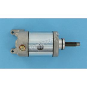Parts Unlimited Starter - 2110-0061