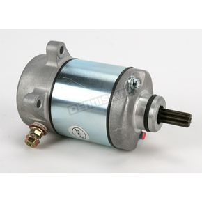 Parts Unlimited Starter - 2110-0062