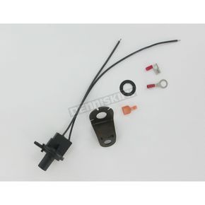 Drag Specialties Vacuum 5 in. Operated Electrical Switch (VOES) - 2101-0010