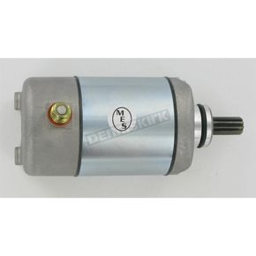 Parts Unlimited Starter - 2110-0086
