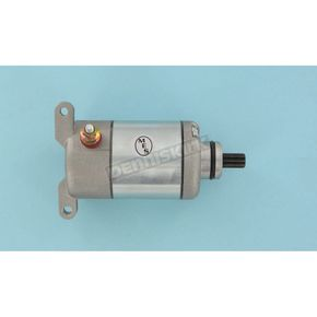 Parts Unlimited Starter - 2110-0088