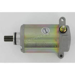 Parts Unlimited Starter - 2110-0091