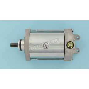 Parts Unlimited Starter - 2110-0095