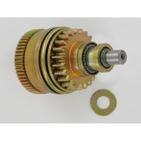 Ricks Motorsport Electrics Starter Drive - 21100097