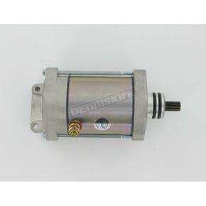 Parts Unlimited Starter - 2110-0098